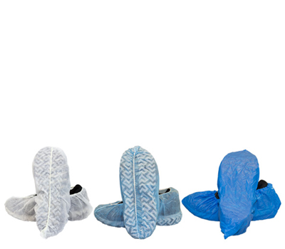 Polypropylene - Non Skid Shoe Covers