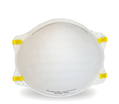 Respirator Mask (Rated N95)