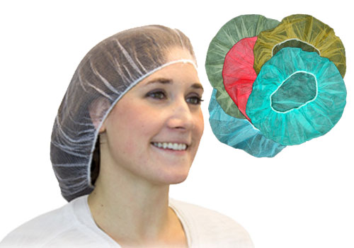 Soft Nylon Hair Nets